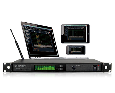 WMS-1 WIRELESS MANAGEMENT SYSTEM